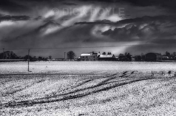 artic hail storm - 2018 PORTFOLIO