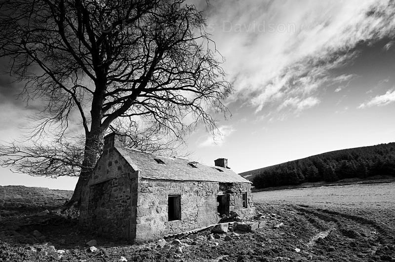 - Glenbuchat and Strathdon