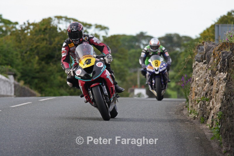 Manx Dual - Southern 100 Road Races