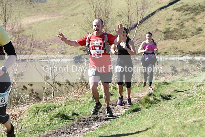 DSC_7343 - High Terrain Events Buttermere Trail Run Sunday 2nd April 2017