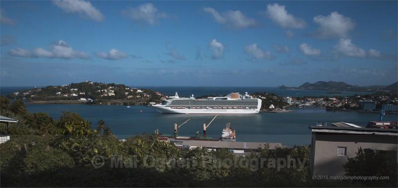 St Lucia - Carribean Islands