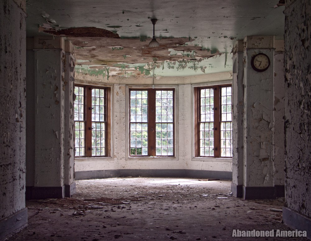 Why We Fight  | Abandoned America