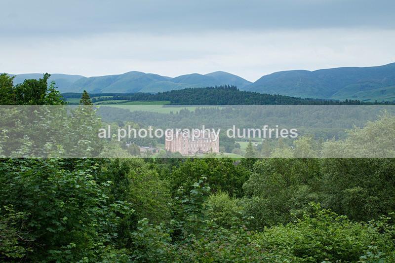 Drumlanrig Castle 2 - Dumfries & Galloway