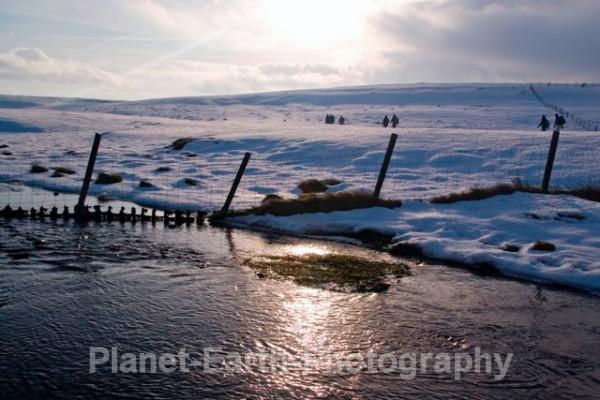 Pennine Way - Landscapes / Seascapes