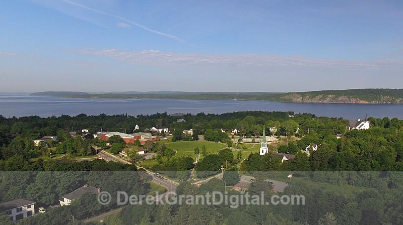 Rothesay New Brunswick Canada - New Brunswick Landscape