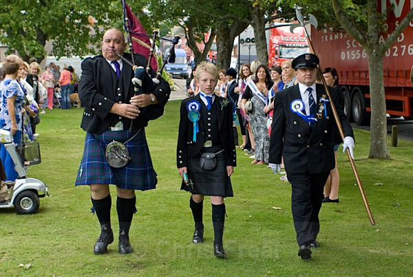 25 - Sanquhar Riding of the Marches 2010