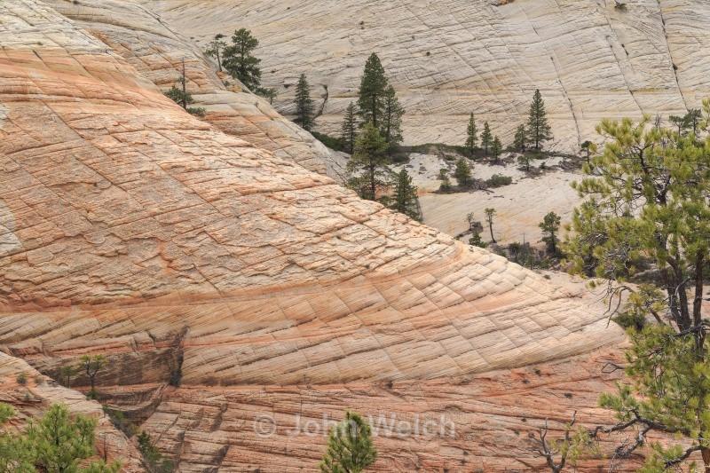 West Rim Trail - Utah