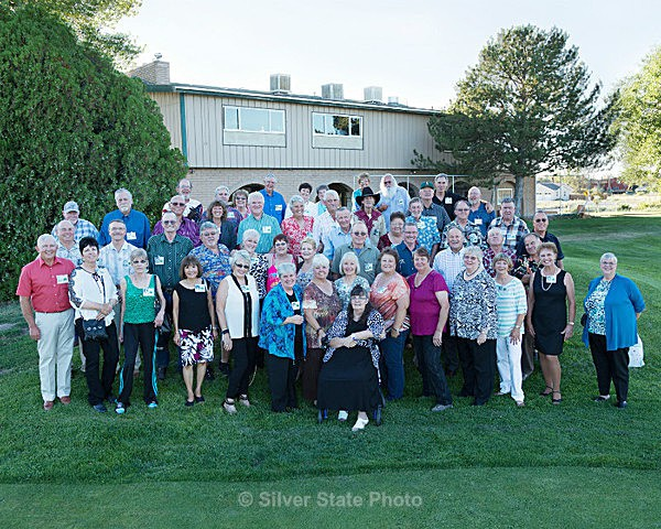 1964 CCHS Class - 50th Reunion - People