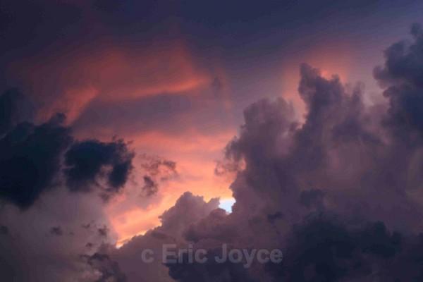 Approaching Storm 2 - Approaching Storm