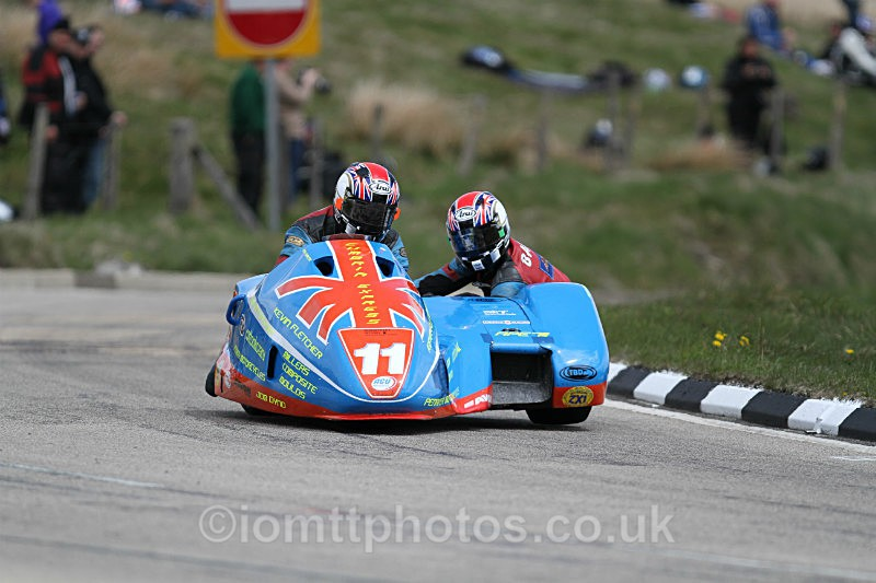 IMG_7054 - Sidecar Race 1