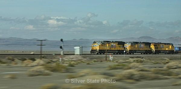 Southbound Train - 'Variety'