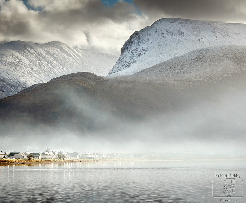 Bill & Ben - Scotland Landscapes (also see Seascapes portfolio)