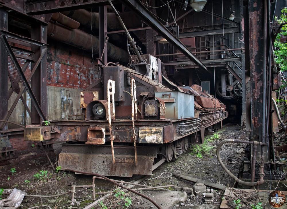Bethlehem Steel (Bethlehem, PA) | Scale Car - Bethlehem Steel