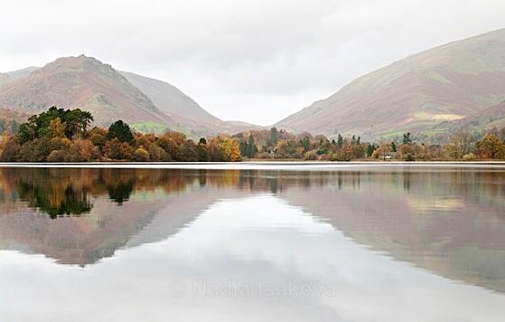 - Lake District, UK