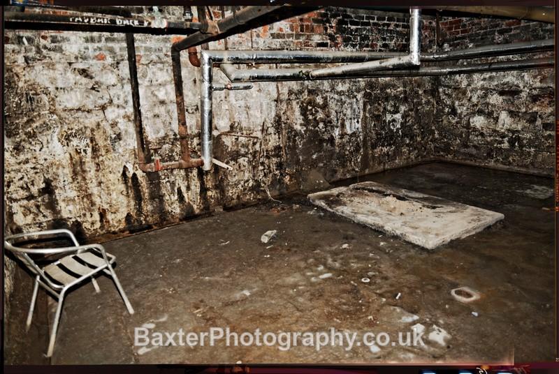 Under the Pavilion (Whitby) - Miscellaneous
