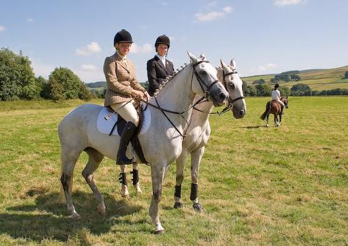 143 - Moniaive Horse Show 2008