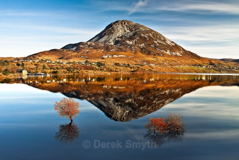 Tranquil Errigal