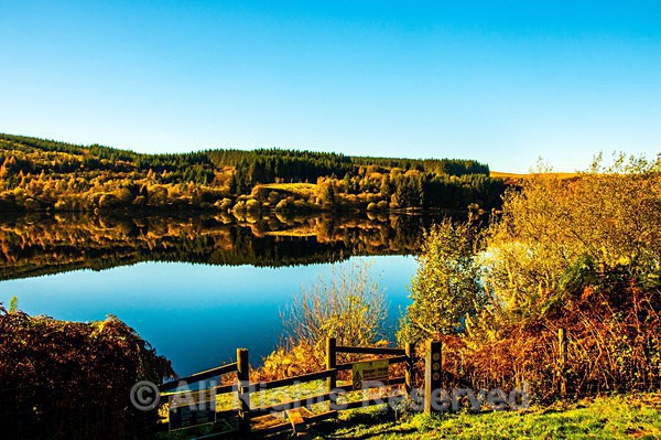 Lake1147 - Landscape and Countryside Wales