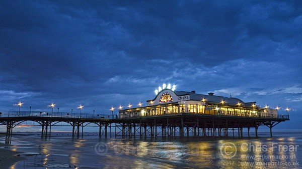 Cleethorpes Pier 2 - Recent Images