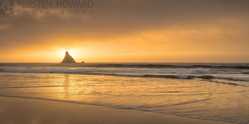 Morning Worship - Broad Haven south - Images from book