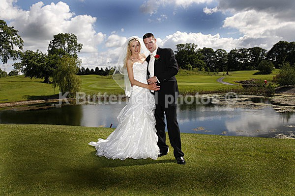 - Averil and Steven Prior Wedding