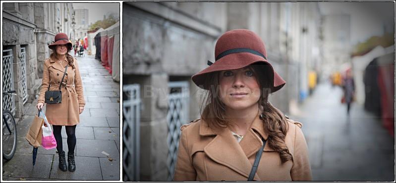 Erin - Street Fashion