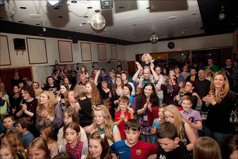 20131228_0823 A4 Final - Sandwick Social Club
