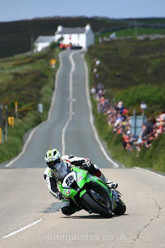 - Superbike Race