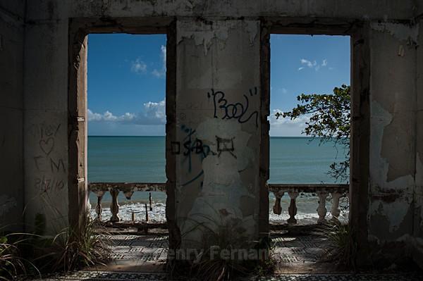 - Puerto Rico