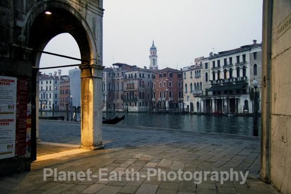 San Polo - Venice