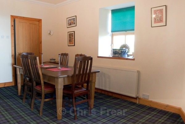 -0179 - Paterson Holiday Cottage