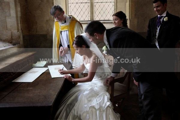 5 - Wedding