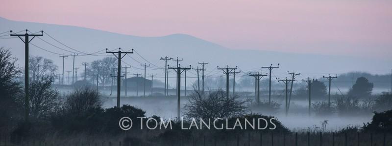Communications - Landscapes