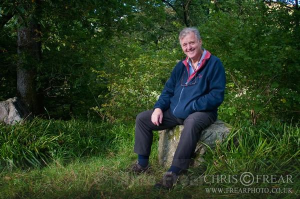 Gus - Rural Life