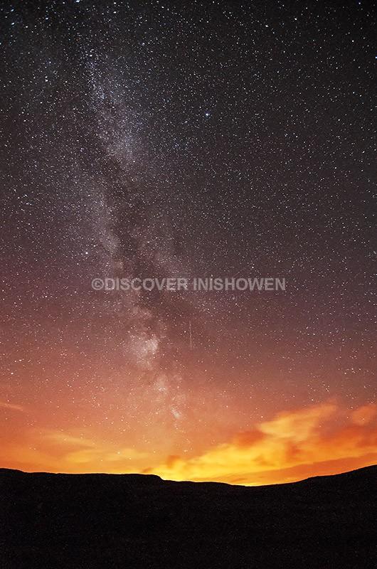 Milky Way - Inishowen II