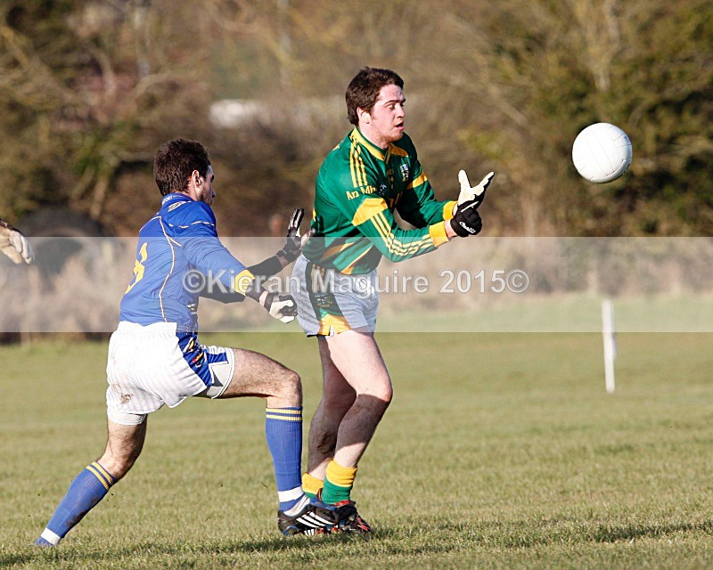 _MGN0103 - Meath v Longford in Ballymahon 17-01-10.