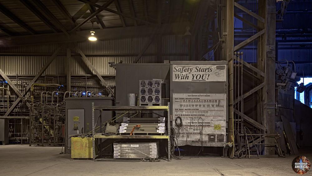 - Wheeling-Pitt Steel