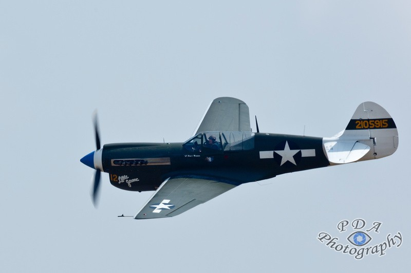 34 Kittyhawk