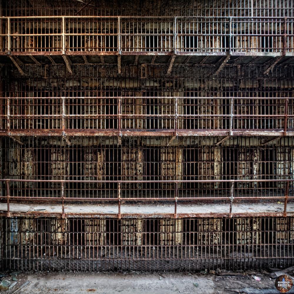 - Old Essex County Prison