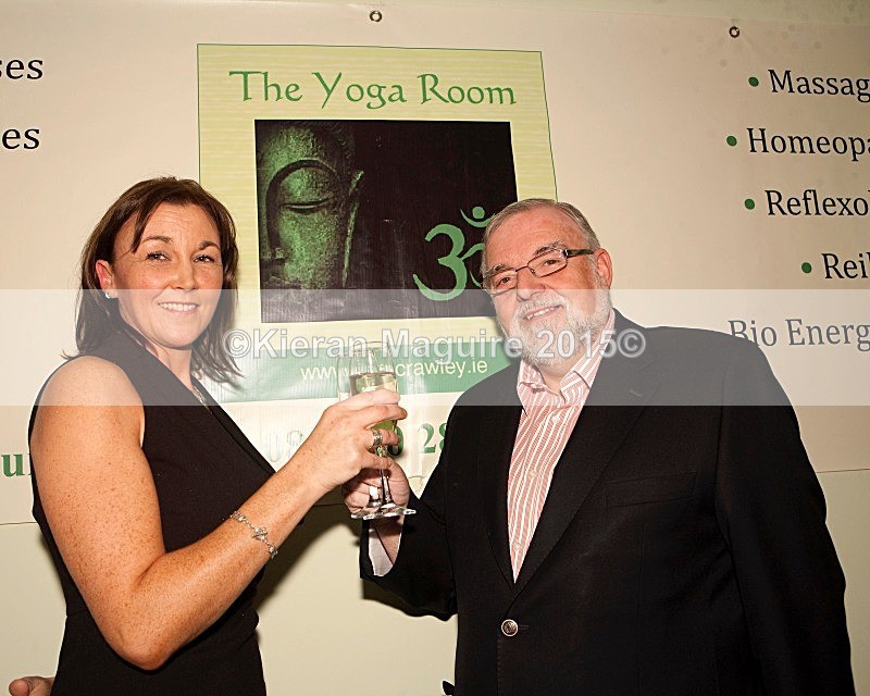 _MGL3630 - Opening of the Yoga Room In Ratoath