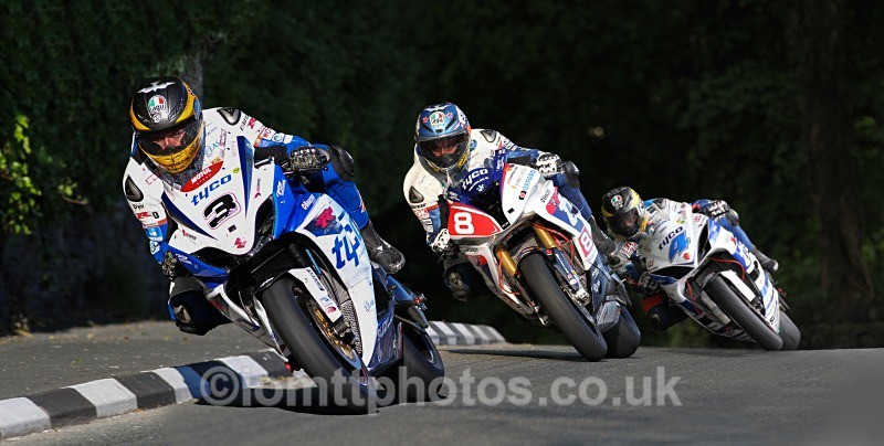 Guy Martin's - Photos