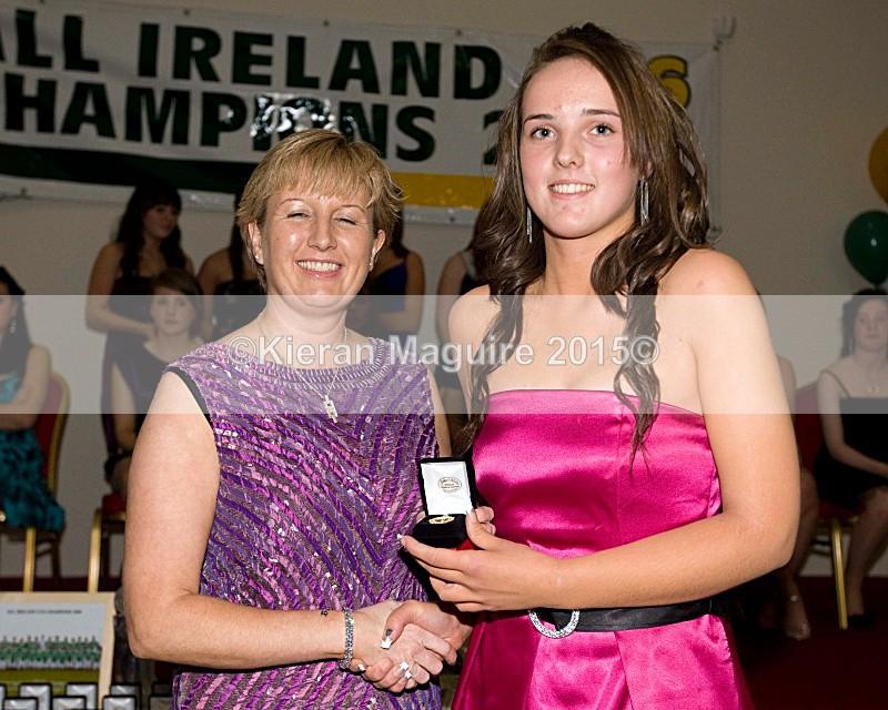 _MGL1536 - Meath Ladies All Ireland U16 And Meath Minor Ladies