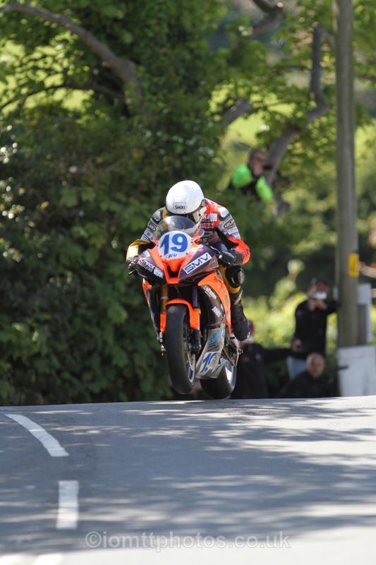 IMG_1659 - SuperSport Race 2 - TT 2013