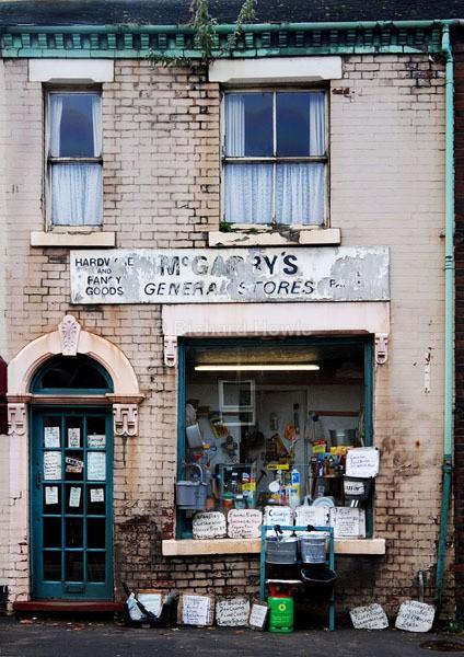 McGarrys - Potteries Images