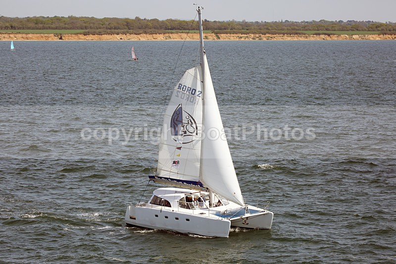 160508 RORO 2 - RORO SAILING PROJECT Y92A6338 - Sailboats - multihull