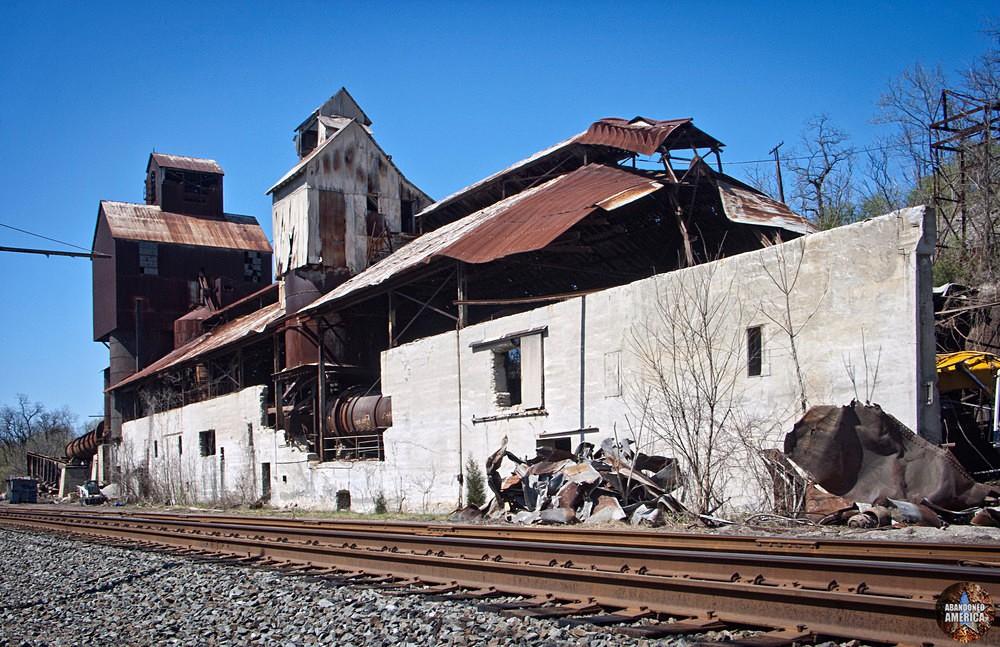 Billmeyer Limestone Quarry (Bainbridge, PA) | Last Visit - Billmeyer Limestone Quarry