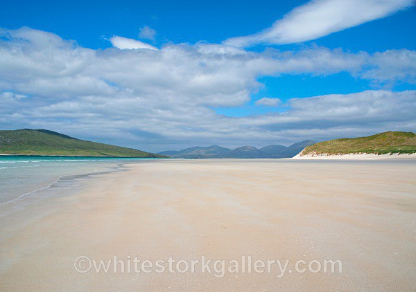 Losgaintir, Harris - Scottish Highlands