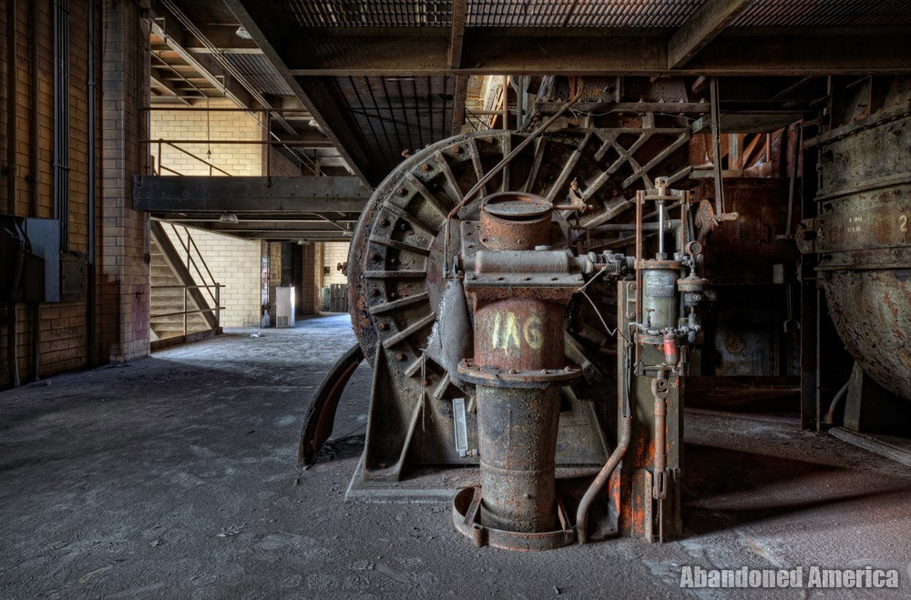 Frank R. Phillips Power Station (South Heights, PA) | IDK - Frank R. Phillips Power Station