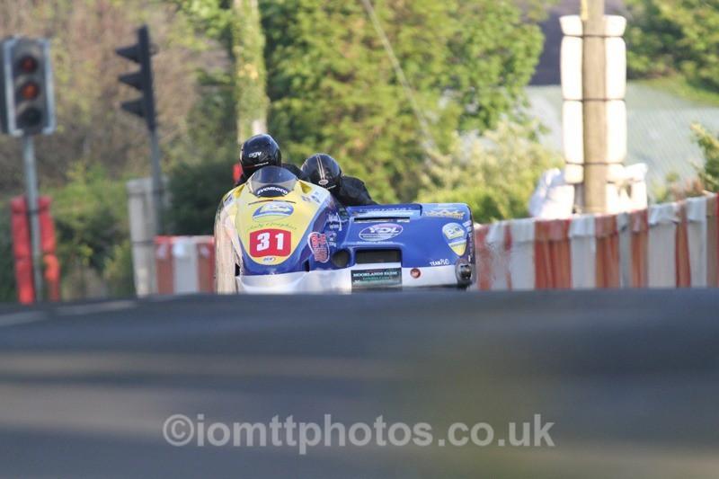IMG_5535 - Thursday Practice - TT 2013 Side Car