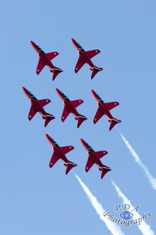 1 Red Arrows